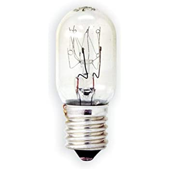 25T7N Appliance Bulbs 10-PACK