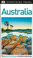 DK Eyewitness Australia (Travel Guide)