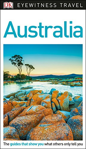 Compare Textbook Prices for DK Eyewitness Australia Travel Guide Revised Edition ISBN 9781465467935 by DK Eyewitness