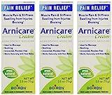 Best Arnica Creams - Boiron Arnicare Cream Homeopathic Medicine 2.50 oz Review