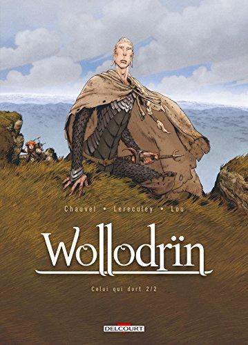Wollodrïn T06: Celui qui dort 2/2