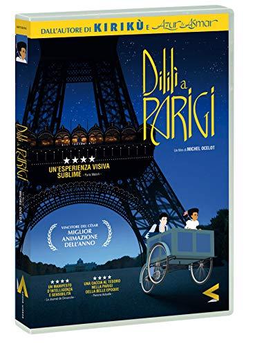 Dilili A Parigi [Import]