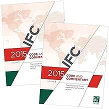 Best 2015 international fire code commentary Reviews