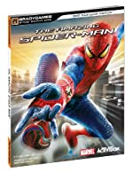 The Amazing Spider-Man Official Strategy Guide de BradyGames
