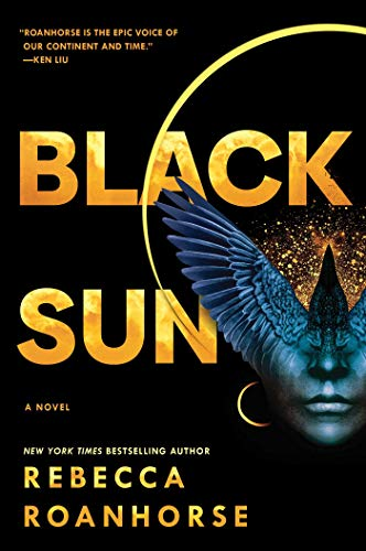 Black Sun (Between Earth and Sky, Band 1)