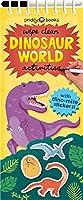 Wipe Clean Dinosaur World Activities (Wipe Clean Activities)
