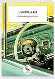 La nave A-122: Una gran novela con coches históricos, misterio e historia