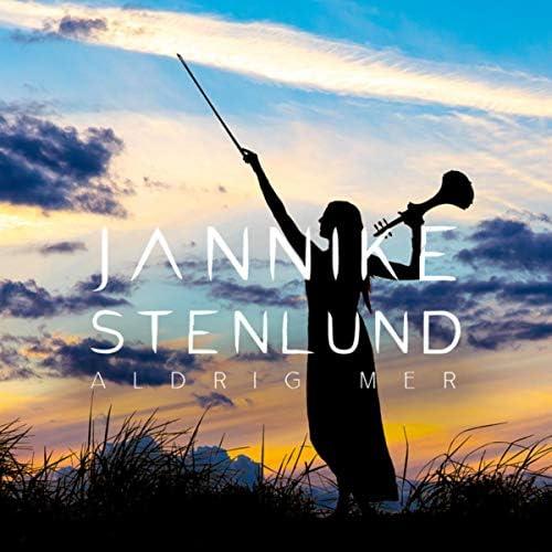 Jannike Stenlund