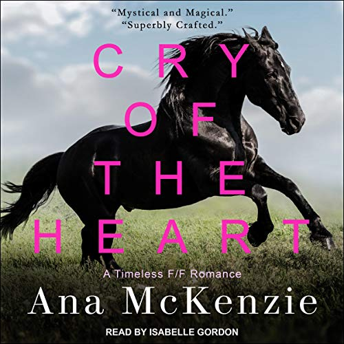 Cry of the Heart cover art