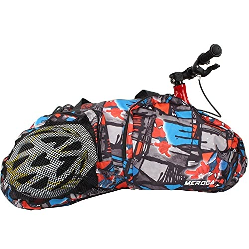 KSFODA Accesorios para Bicicletas Bolso de Carga de automóv