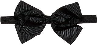 ES Kids Bow Headband, Black
