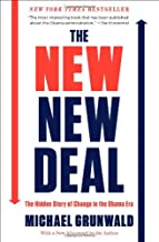 Best new new deal obama Reviews