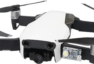 WHER 1Set Drone Strobe Light Drone Night Flights for DJI Mavic Air/Pro Spark Phantom Drone Accessories Kit