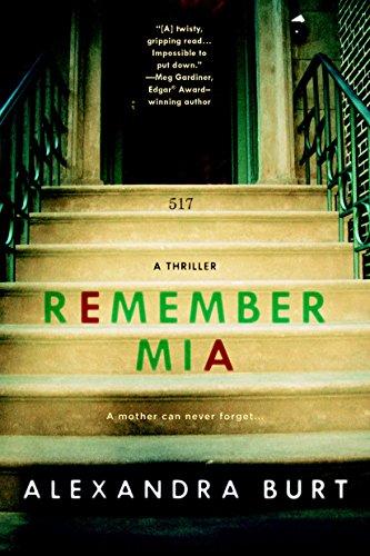 Remember Mia (English Edition)
