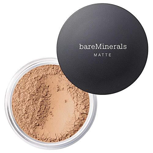 Bare Mínerals Matte SPF 15 Mineral Make-up, 12 Medium Beige, 30 g
