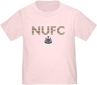 CafePress Newcastle United FC Stripes Toddler Tshirt