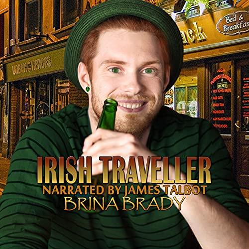 Irish Traveller cover art