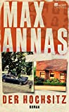 Max Annas: Der Hochsitz