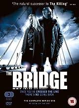 The Bridge  - Season 1 (3 Dvd) [Edizione: Regno Unito] [Reino Unido]