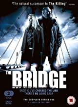 Bridge: Series 1 Swedish Television