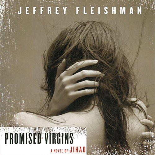 Promised Virgins audiobook cover art