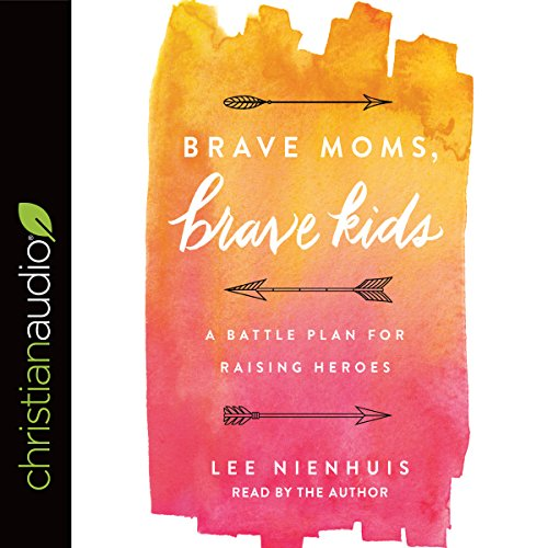 Brave Moms, Brave Kids  By  cover art