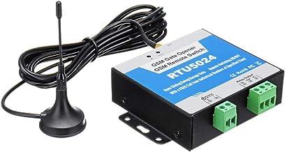 OWSOO GSM deuropener, afstandsbediening aan-/uitschakelaar, ondersteuning voor gratis SMS 850/900/1800/1900 MHz