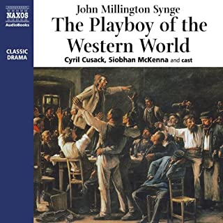 Couverture de The Playboy of the Western World