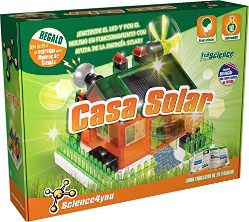 Science 4 You Casa Solare