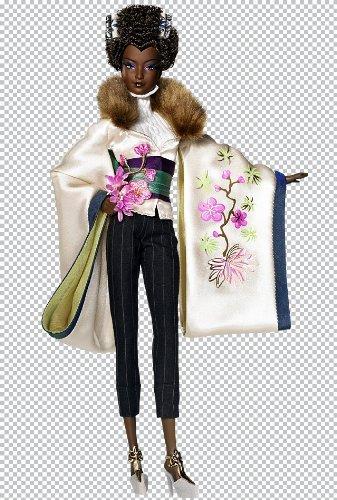 Mattel BB Byron Lars Ayako