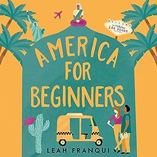 America for Beginners cover art