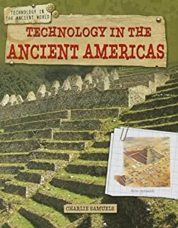 Technology in the Ancient Americas