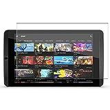 Vaxson 2 Stück Anti Blaulicht Schutzfolie, kompatibel mit NVIDIA SHIELD Tablet 8.0', Displayschutzfolie Anti Blue Light [nicht Panzerglas]