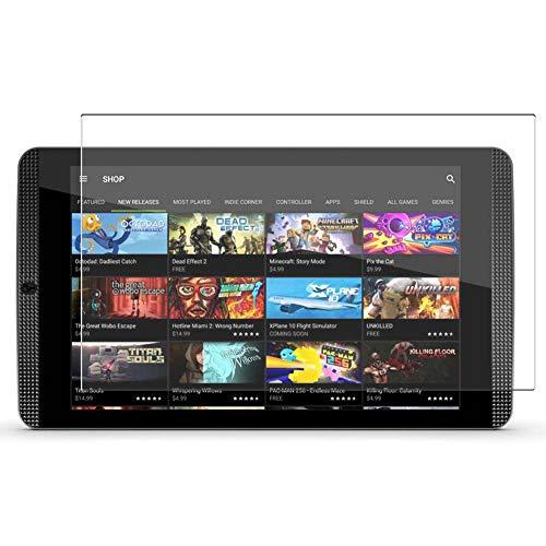 Vaxson Anti Spy Schutzfolie, kompatibel mit NVIDIA SHIELD Tablet 8.0