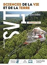 Planète SVT 1ère - Livre élève - Ed. 2019 d'Aurélien Hermier