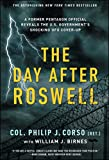 The Day After Roswell (English Edition)