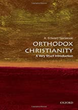 orthodox christianity books