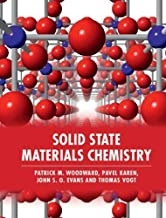 Solid State Materials Chemistry (English Edition)