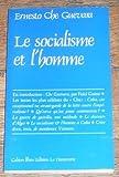 Le socialisme et l'homme - La Découverte - 22/10/1987