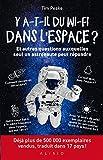 Y a-t-il du wi-fi dans l'espace ? - Format Kindle - 11,99 €
