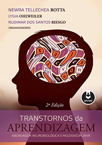 Imagem representativa de Transtornos da Aprendizagem: Abordagem Neurobiológica e Multidisciplinar