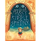 Marcy and the Riddle of the Sphinx (Brownstone's Mythical Collection)