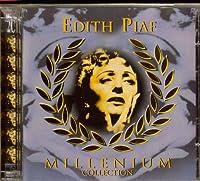 Edith Piaf-Millenium Collectio