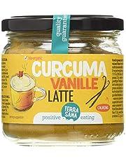 Terrasana Curcuma Vanilla Latte 150 G 150 G 150 ml