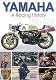 Yamaha Racing History 1954-2016 [DVD]