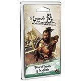 Fantasy Flight Games-La Leyenda de los Cinco Anillos: Por el Honor y la Gloria-Español, color (LCG FFL5C03) , color/modelo surtido