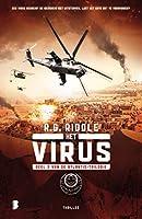 Het virus (Atlantis Book 2)