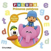 Pocoyo primeras palabras / Pocoyo First Words