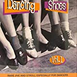 VA Dancing Shoes - Rare Jive & Stroll