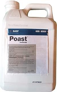 poast herbicide basf